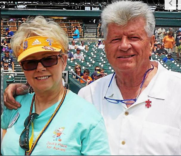 Lisa and Jim Price to be Inducted into Michigan Jewish Sports Hall of Fame